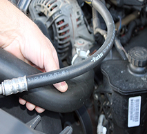 Alvers Auto Repair Air-Conditioning Service