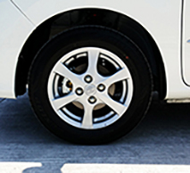 Alvers Auto Repair Wheel Alignment