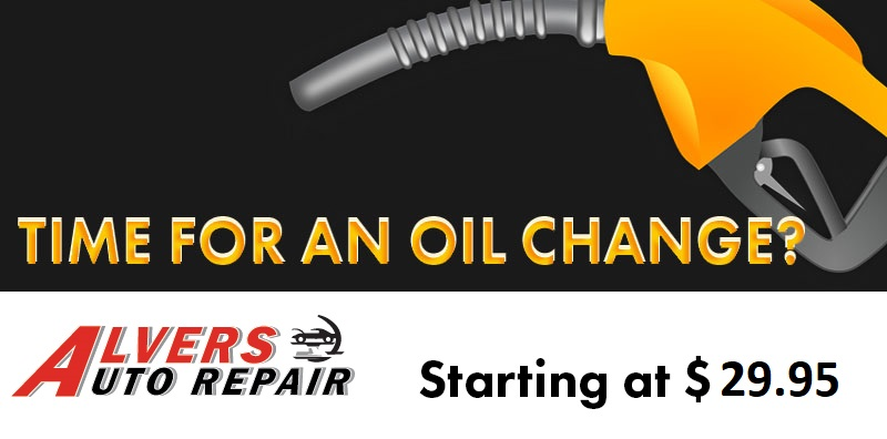 Best Oil Change in Granite City Illinois