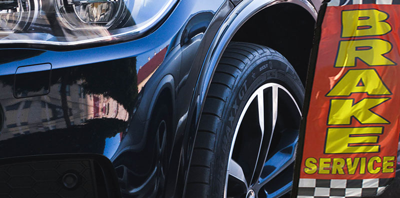 Brake Repair in Granite City Illinois